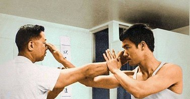 Bruce Lee - Jeet Kune Do Lessons